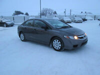 2009 Honda Civic Berline 8500$$$ PAS CHER