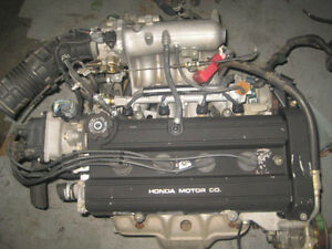 HONDA CIVIC ACURA INTEGRA B20B DOHC OBD2 ENGINE JDM B20B ORTHIA