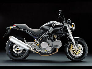 Ducati Monster for sale (i think)