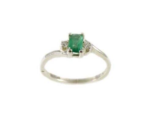 Emerald Ring Sacred Greek Earth Goddess Aphrodite Venus Colombian 19thC Antique