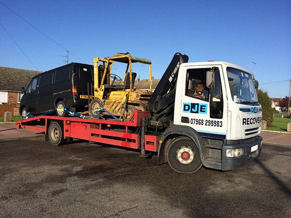 HIAB Lorry Buying Guide