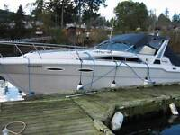 30' SEA RAY SUNDANCER 300.EX.COND IN&OUT,VERY CLEAN!RUNS GREAT++