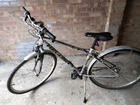 **BICYCLE**BIKE**GOOD CONDITION**READY TO RIDE**