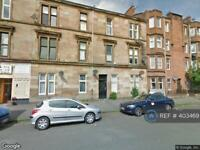 3 bedroom flat in Elizabeth Street, Glasgow, G51 (3 bed)