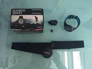 Suunto Quest Running Pack (SS018156000) Bondi Beach Eastern Suburbs Preview