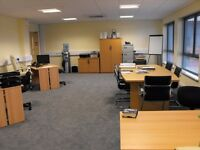( Retford - DN22 ) OFFICE SPACE for Rent | £195 Per Month