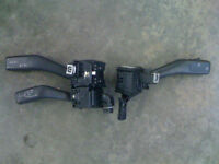 CONTROL / SWITCH /BRAS DE WIPER /FLASHER ARM JETTA MK5 2006