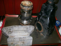 BMW M5 2000-2003 differential