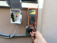 Having Electrical Issues ?