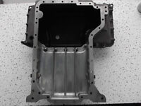 AUDI A6 S6 A8 S8 V8 C5 4.2 2000-2004- UPPER and LOWER OIL PAN