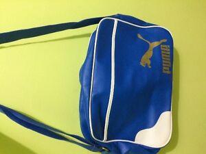 PUMA bag-sac brand new!