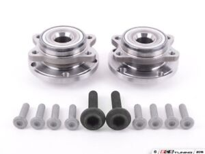 Looking for Audi S4 B5 Front Wheel Bearing And Hub Assembly Kit