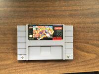 Street Fighter 2 Turbo for Super Nintendo (SNES)