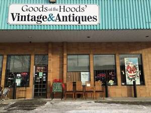 Quality Furniture and so much more!