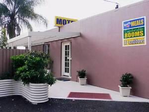 MOTEL for Sale - Darling Downs Chinchilla Dalby Area Preview