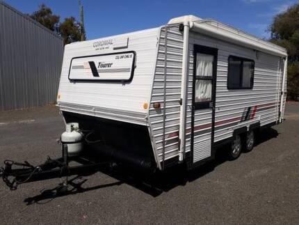 90 Coromal Tourer 19 ft Picton Bunbury Area Preview