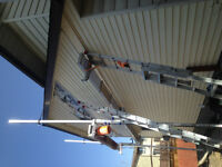 -------SIDING-----WINDOWS-----ROOFING--- look no further