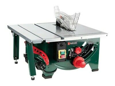 Parkside Portable Table Saw
