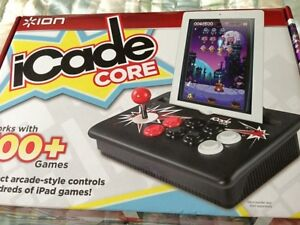 ► Ion iCade Core Arcade Game Controller for iPad and iPad2