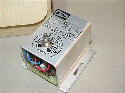 Blickman Coffee Machine Urn Timer Part C-101 Cr101