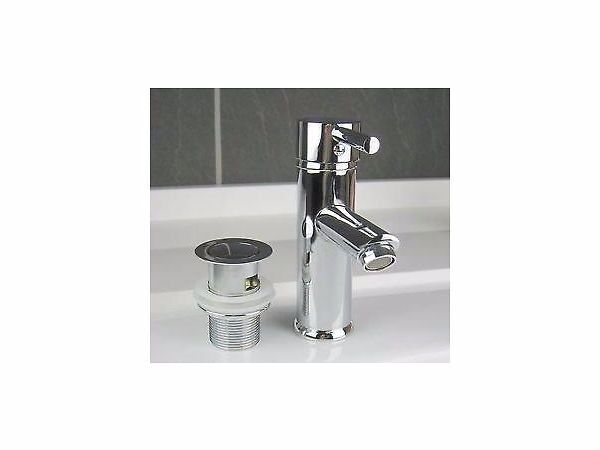 Brand New Boxed Waterfall Bathroom Basin Faucet Vanity Single Handle Sink Mixer Tap