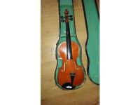 Sky Lark Violin