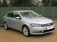 Glasgow Private Hire taxi available 2 rent from as low as £175 all inclusive.VW Passat1.6 Tdi