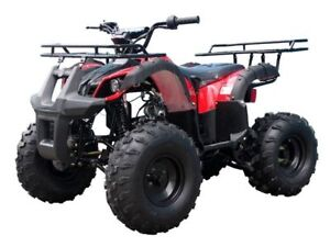 Blow-out* Mid Size 135 ATV on for $999.99! SAVE !
