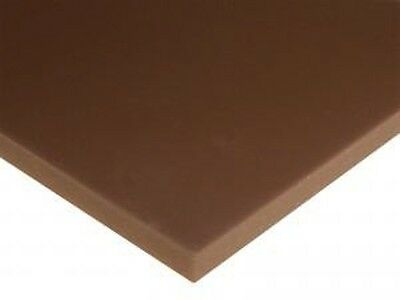 Opaque Dark Brown Acrylic Plexiglass Sheet 18 X 12 X 12 2418