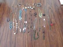 $30 FOR ALL NECKLACES, BRACELETS AND EARRING East Maitland Maitland Area Preview
