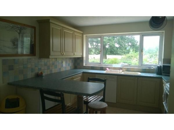 'LOOK' a Room in this detached house viewing the river Thames Purley/Tilehurst/Reading NonSmoking