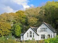 BARGAIN Holiday Cottage Snowdonia, North Wales (Sleep 10) - WINTER SPECIALS from £525.00