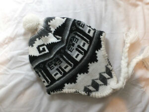 Bolivian Winter Hat (Brand New) - Unisex