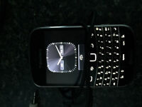 BlackBerry Bold 9900 Unlocked w/holster x 2