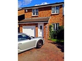 Beautiful 3 bedroom detached house for rent - rate negotiable