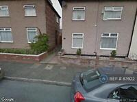 3 bedroom house in Violet Road, Birkenhead, CH41 (3 bed)