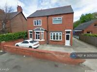 1 bedroom flat in Wood Steet, Sandycroft, CH5 (1 bed)