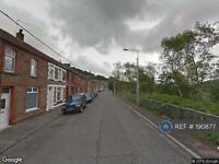 1 bedroom flat in Llwyncelyn, Rhondda Cynon Taff, CF39 (1 bed)