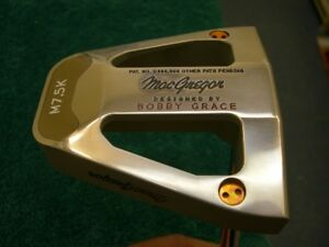 Bobby Grace M7.5K Putter Rare 33 inch RH (Sell/trade)