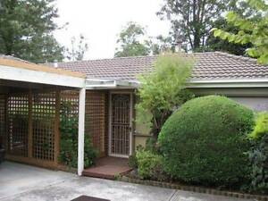 Fully Furnished 2 bedroom unit in Ashwood/Burwood Ashwood Monash Area Preview