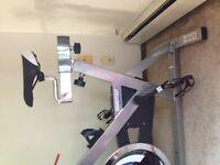 "Cycle trainer ""Body Break 718"""