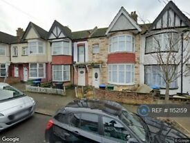 1 bedroom in Rosebank Avenue, Wembley, HA0 (#1152159)