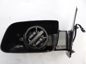 CHEVROLET ASTRO GMC SAFARI 85-99 POWER MIRROR LEFT 15757375