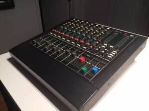 SONY MX-P21 Broadcast Mixer