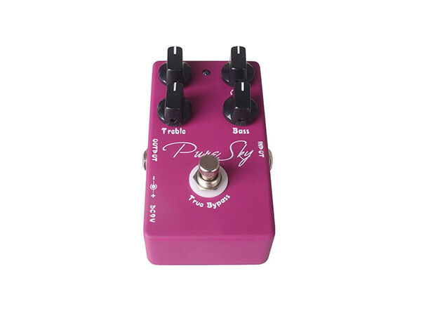 Your Guide to Buying the Right Used Effects Pedals
