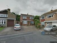 5 bedroom house in Foulds Close, Gillingham, ME8 (5 bed)