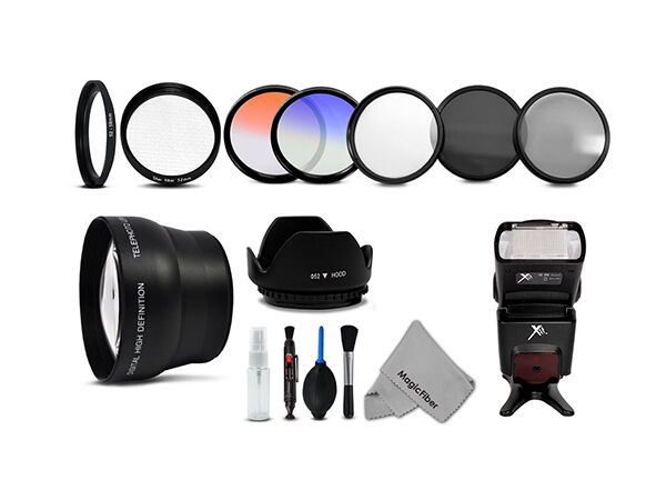 5 Must Have Camera Accessories