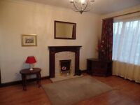 For Lease, Fully Furnished, Spacious, Well Finished, Third Floor flat, Grampian Rd, Torry, Aberdeen.