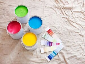 Professinal painting services