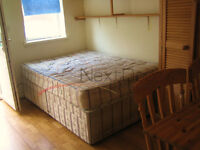 Self-contained studio flat within the Camberwell - Denmark Hill area in SE5
